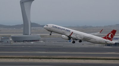 Το Ιράκ ανέστειλε πτήσεις από και προς την Τουρκία λόγω της αύξησης των κρουσμάτων κορωνοϊού
