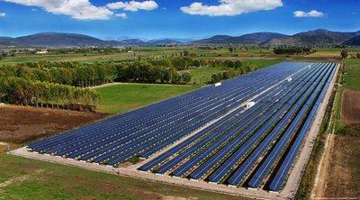 Σε ΦΕΚ η απόφαση για τα φωτοβολταϊκά σε γη υψηλής παραγωγικότητας