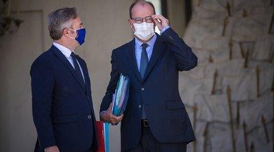 Γάλλος πρωθυπουργός σε πολίτες: Μην εφησυχάζετε