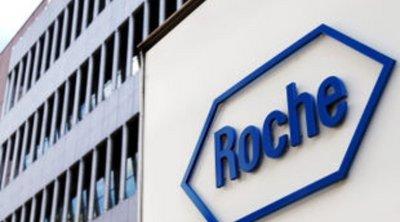 H Roche συμμετέχει στον αγώνα κατά της πανδημίας
