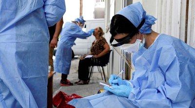 Κορωνοϊός: Κρίσιμα τα επόμενα 24ωρα στην Ελλάδα με 1.000 κρούσματα σε 5 μέρες - Οι εστίες του ιού και τα έκτακτα μέτρα