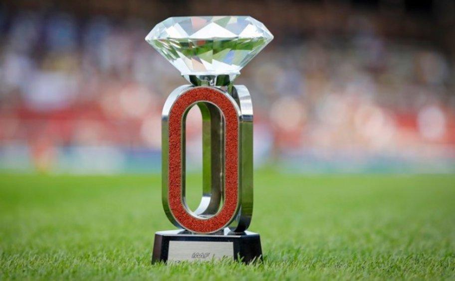 Στις 25/9 το Diamond League της Ντόχα