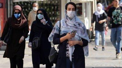 Ιράν-κορωνοϊός: Ξεκινά αύριο το Ραμαζάνι στη χώρα που πλήττεται από ένα τέταρτο, σφοδρό κύμα της πανδημίας