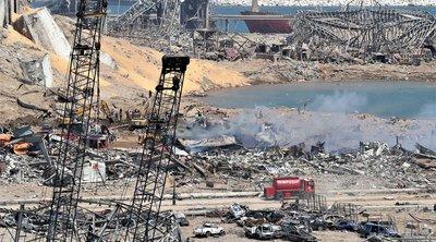 Λίβανος: Σε κατάσταση έκτακτης ανάγκης κηρύχθηκε η Βηρυτός για δύο εβδομάδες