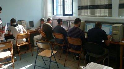 Yπουργείο Προστασίας Πολίτη: Σχολεία στις φυλακές για ουσιαστική επανένταξη γονέων