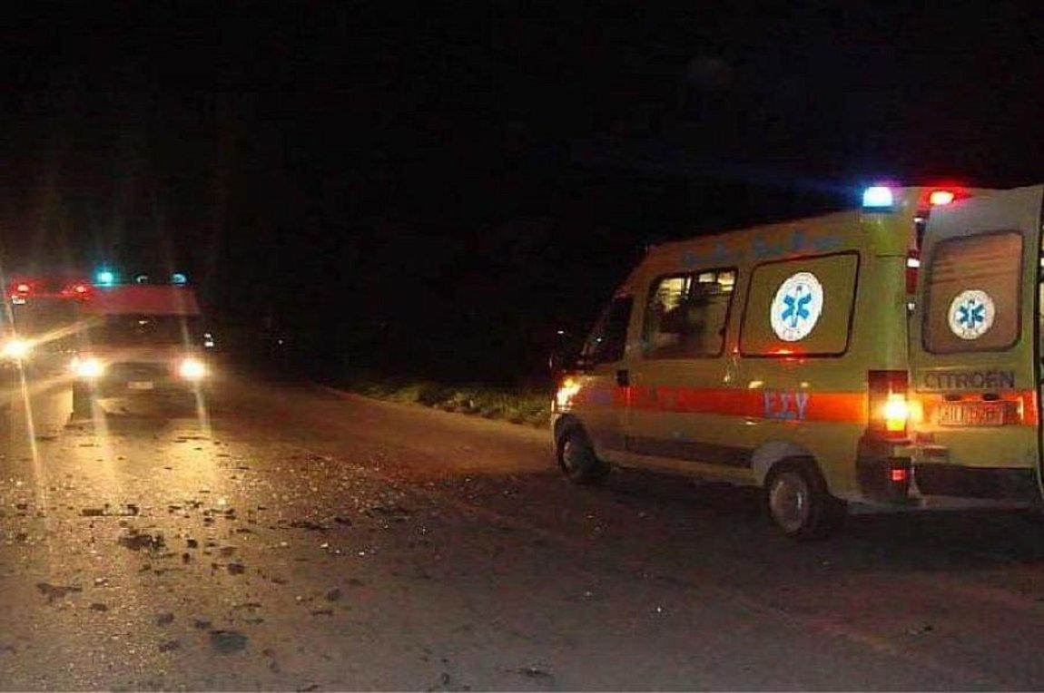 Τραγωδία σε τροχαίο τα ξημερώματα στην Αλεξανδρούπολη - Νεκροί 7 μετανάστες και 5 τραυματίες