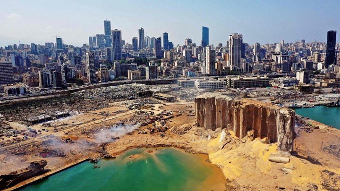 Εκρηξη στη Βηρυτό: Εντοπίστηκε στην Κύπρο ο Ρώσος ιδιοκτήτης του πλοίου με το νιτρικό αμμώνιο