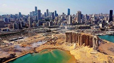 Βηρυτός: Νέες πληροφορίες για τη «διαδρομή» του φονικού φορτίου ως τον Λίβανο και τον Ρώσο ιδιοκτήτη