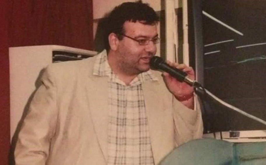 Πέθανε ο δημοσιογράφος Παναγιώτης Κουτάκος
