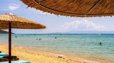Παραλίες κατάλληλες για κολύμβηση σε Ύδρα και Αγκίστρι - Ανακοίνωση της αντιπεριφέρειας Πειραιά