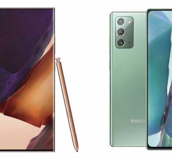 H Samsung παρουσιάζει πέντε νέες Galaxy συσκευές για ακόμη περισσότερες δυνατότητες εργασίας και ψυχαγωγίας