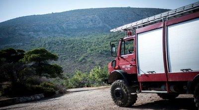 Εως το Νοέμβριο θα τοποθετηθεί ραντάρ στο Σέιχ Σου για άμεση επέμβαση της πυροσβεστικής σε εκδήλωση πυρκαγιάς