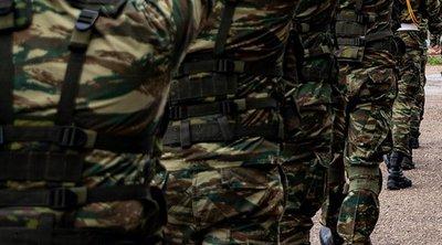 Κορωνοϊός: Δέκα κρούσματα στο στρατόπεδο Αεροπορίας Στρατού στο Στεφανοβίκειο Βόλου