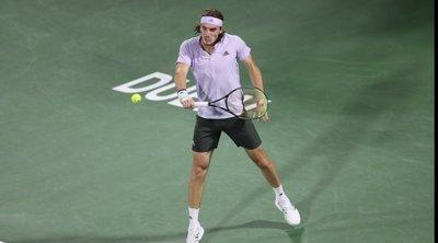 US Open: Νο 4 στο κυρίως ταμπλό ο Τσιτσιπάς
