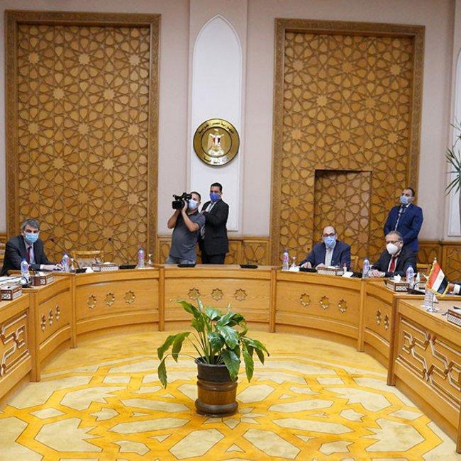 Ελλάδα και Αίγυπτος υπέγραψαν συμφωνία για την οριοθέτηση της ΑΟΖ - ΒΙΝΤΕΟ