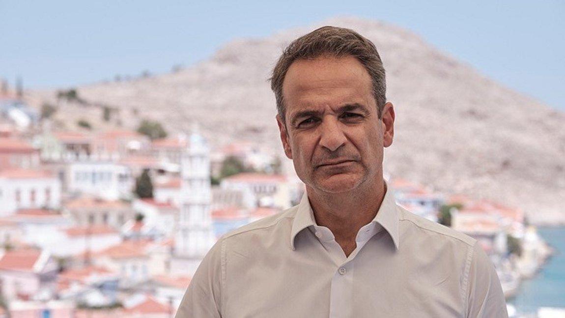 Μητσοτάκης: Η συμφωνία δημιουργεί νέα πραγματικότητα στην Αν. Μεσόγειο και επαναφέρει τη νομιμότητα