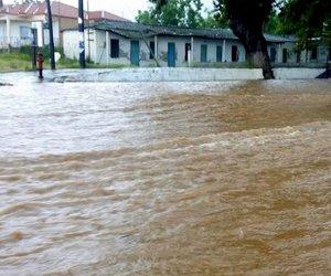 Αίτημα να κηρυχθεί ο δήμος Λαγκαδά σε κατάσταση έκτακτης ανάγκης - Έκτακτη οικονομική ενίσχυση, πρωτοφανείς καταστροφές- ΒΙΝΤΕΟ