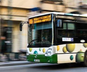 Καραμανλής: 655 προσλήψεις οδηγών, ενίσχυση δρομολογίων και 300 σύγχρονα λεωφορεία