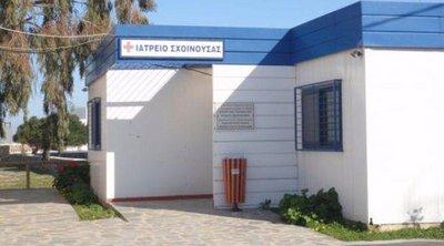Τοποθέτηση οπλίτη θητείας, πτυχιούχου ιατρικής στο Πολυδύναμο Περιφερειακό Ιατρείο Σχοινούσας