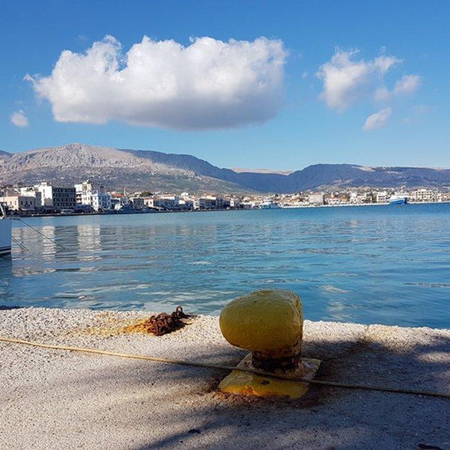 23 Τούρκοι έφτασαν με σκάφος στη Χίο και ζήτησαν άσυλο ισχυριζόμενοι ότι διώκονται από το καθεστώς Ερντογάν