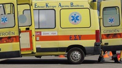 Εύβοια: Ενισχύθηκε το ΕΚΑΒ με ασθενοφόρα από Θήβα και Αθήνα - Ποια νοσοκομεία είναι σε επιφυλακή