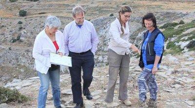 Jim Coulton, Ένας Έλληνας: Η Λ. Μενδώνη γράφει για τον αρχαιολόγο και ακαδημαϊκό δάσκαλο