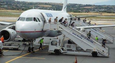 Με αρνητικό τεστ Covid-19 θα εισέρχονται στην Ελλάδα όσοι ταξιδεύουν από Μάλτα