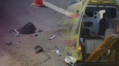 Tραγωδία στους δρόμους της Κρήτης - Νεκρή 23χρονη
