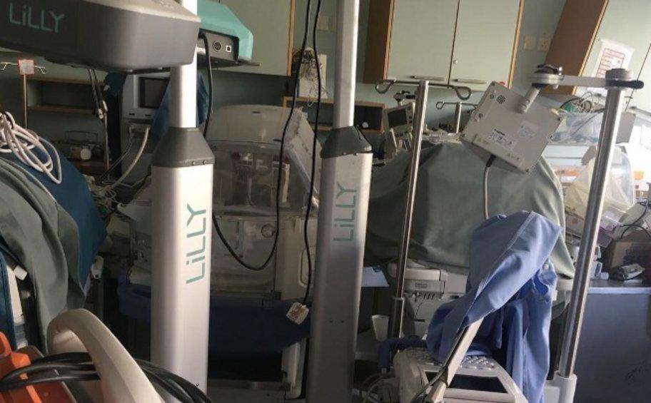 «Θα έκανα το ίδιο ξανά και ξανά» - Τι λέει η νοσοκόμα που έσωσε τρία νεογνά από την έκρηξη στη Βηρυτό