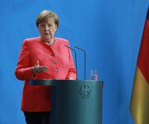 DW: Σε διαρκή επαφή Βερολίνο, Αθήνα και Άγκυρα - Πολύ πιθανό τηλεφώνημα Μέρκελ-Ερντογάν