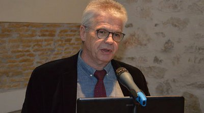 Κορωνοϊός - Γώγος: Πρέπει να ληφθούν και άλλα μέτρα μέσα στην εβδομάδα - ΒΙΝΤΕΟ