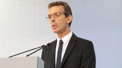 «Η δημόσια υγεία προηγείται της οικονομίας», λέει για την ακύρωση της 85ης ΔΕΘ ο Τάσος Τζήκας