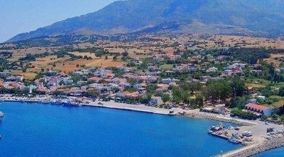Σαμοθράκη: Αν δεν αλλάξει κάτι, ο Αύγουστος θα σώσει την κατάσταση στον τουρισμό, λέει ο δήμαρχος του νησιού