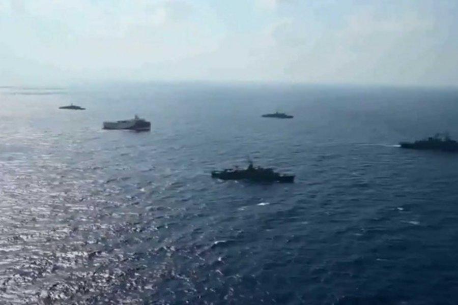 Ορούτς Ρέις: Με λεζάντα για «Γαλάζια Πατρίδα» και ΒΙΝΤΕΟ η νέα τουρκική πρόκληση