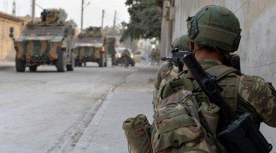 Ιράκ: Τρεις μαχητές του PKK νεκροί σε νέο τουρκικό βομβαρδισμό