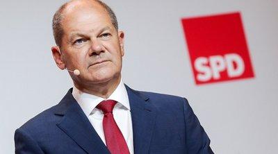 Ολαφ Σολτς: Η Γερμανία είναι πολιτικά σταθερή