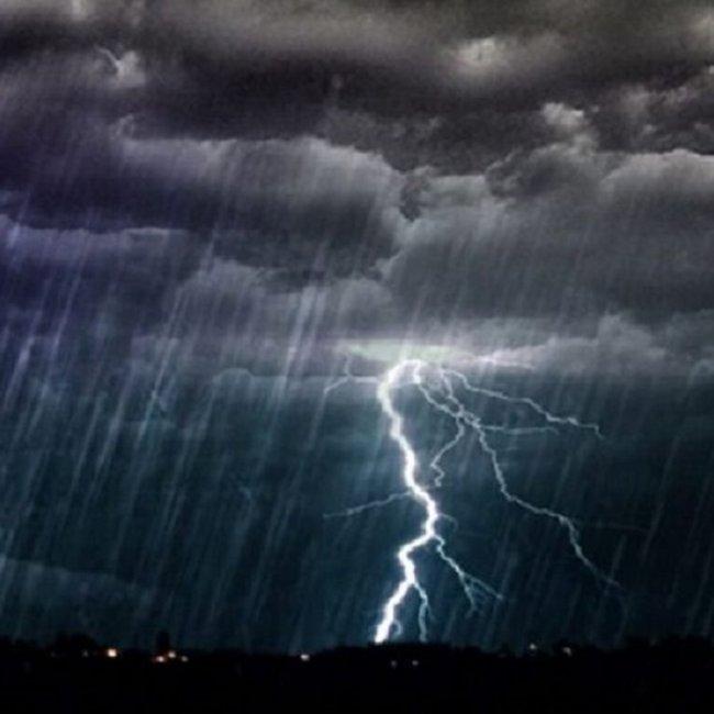 Έκτακτο δελτίο της ΕΜΥ: Έρχονται ισχυρές βροχές, καταιγίδες και μποφόρ