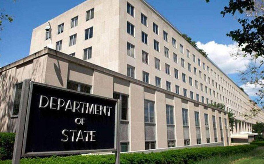 Στέιτ Ντιπάρτμεντ: Τι αναφέρει σε ανακοίνωσή του για τη συνάντηση Δένδια - Πομπέο
