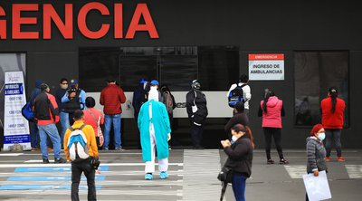 Ισημερινός-κορωνοϊός: Παρατείνεται η κατάσταση έκτακτης ανάγκης