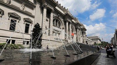 Το Met της Νέας Υόρκης ανοίγει ξανά στις 29 Αυγούστου