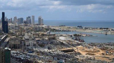 Εκκληση ΟΗΕ για συλλογή 564 εκατ. δολαρίων για βοήθεια στον Λίβανο
