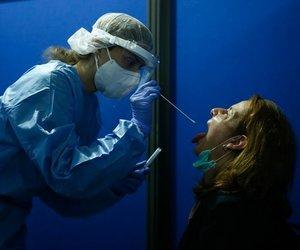 «Εφιάλτης» με 882 νέα κρούσματα κορωνοϊού, 290 στην Αττική, 188 στη Θεσσαλονίκη - 15 θάνατοι σε 24 ώρες