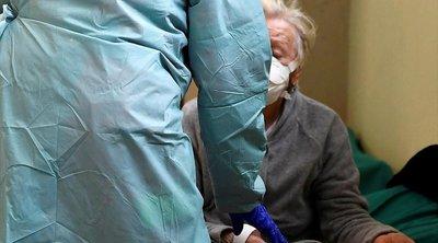 Κορωνοϊός: Συναγερμός σε γηροκομείο στον Άγιο Στέφανο - Θετικοί δύο εργαζόμενοι και μία ηλικιωμένη