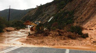 Ρέθυμνο: Ξεκινά η διαδικασία χορήγησης Στεγαστικής Συνδρομής στους πληγέντες, ιδιοκτήτες ακινήτων, από τις πλημμύρες