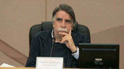 Βατόπουλος: Πότε θα σημάνει συναγερμός για νέα καραντίνα - ΒΙΝΤΕΟ