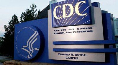 ΗΠΑ-CDC: Το διάστημα μεταξύ των δόσεων των εμβολίων μπορεί να παραταθεί