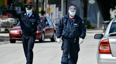 Σταμπουλίδης: Δεν θα υπάρξει καμία δραστηριότητα τη Δευτέρα - Τι θα γίνει με τις μετακινήσεις - ΒΙΝΤΕΟ