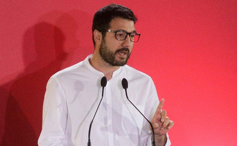 Ηλιόπουλος: Η κυβέρνηση Μητσοτάκη παίζει με τις ζωές των πολιτών