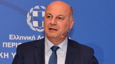 Υπουργικό: Το ν/σ για τον Ευρωπαίο εισαγγελέα και τους Ευρωπαίους Εντεταλμένους εισαγγελείς παρουσίασε ο Τσιάρας