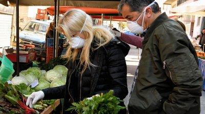 Κορωνοϊός: Αυτά είναι τα 6 μέτρα που ισχύουν από σήμερα στην Αττική - Πού είναι υποχρεωτική η μάσκα